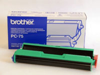 Recommended Product: BROTHER - PC75